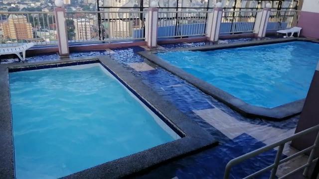 Filippine terremoto a Manila la scossa crea onde nella piscina sul grattacielo  Il messaggero