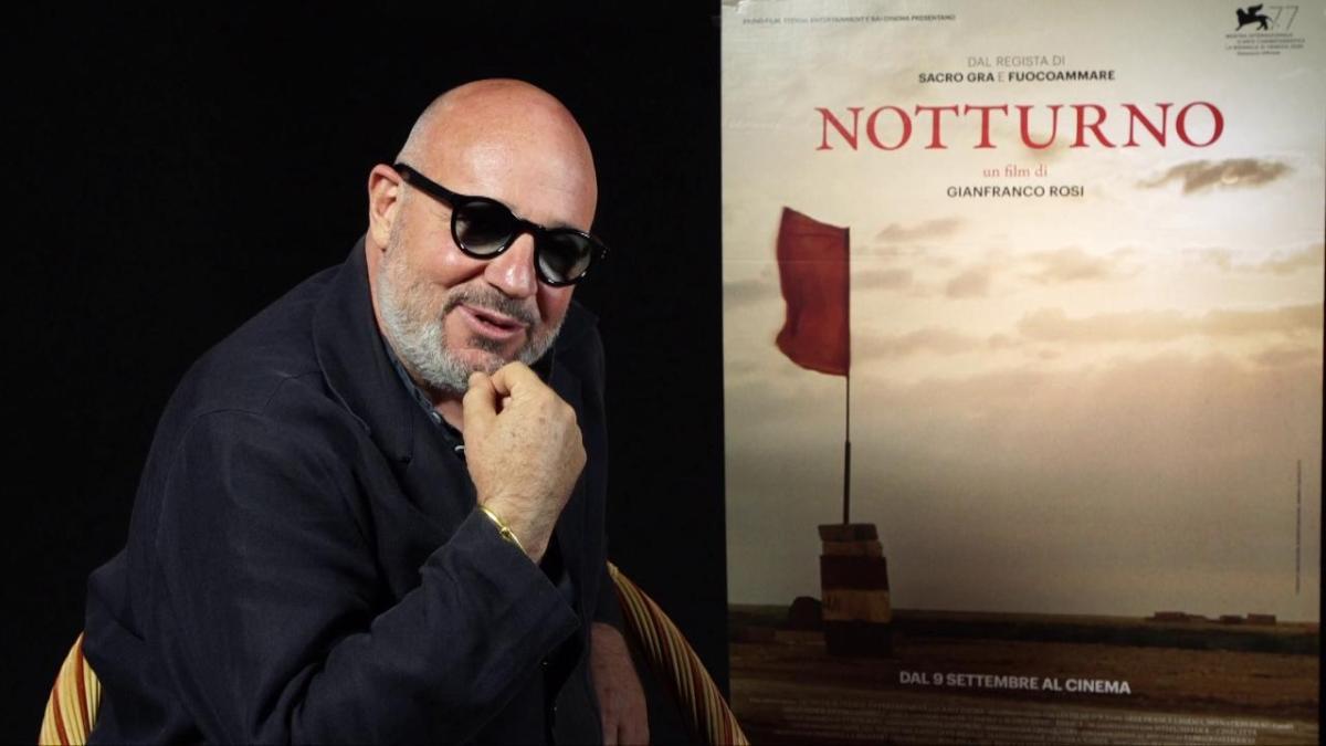 """Notturno', la guerra di Gianfranco Rosi: """"Ho voluto dare vita a delle storie spesso dimenticate"""" - la Repubblica"""