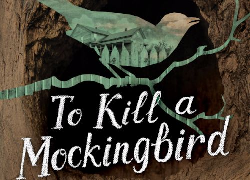Image result for to kill a mockingbird