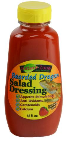 example of bad reptile vitamins: Nature Zone Reptile Salad Dressing