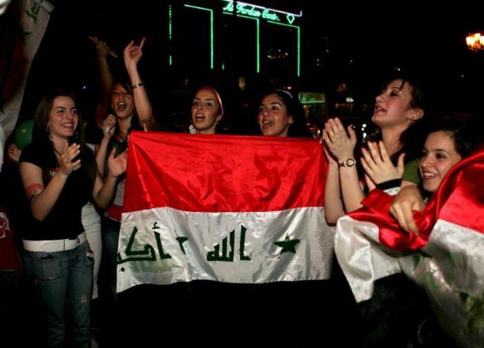 irak festa