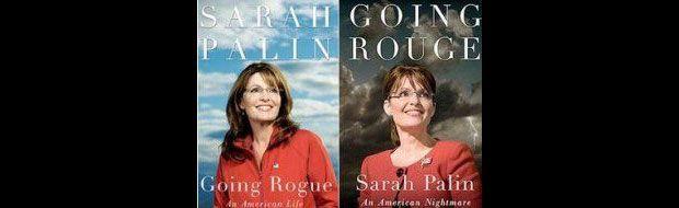 """{B}La contro-biografia della Palin, un """"incubo americano""""{/B}"""