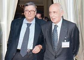 <B>E' morto Beniamino Andreatta<br>dopo oltre sette anni di coma</B>