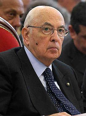 Giorgio Napolitano (repubblica.it)