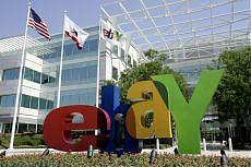 <B>Nel grande buco nero di eBay<br>