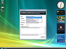 "<B>""Windows 7 forse arriva nel 2009""<br>Parla Bill Gates e... Vista traballa</B>"