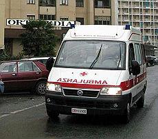 <B>Morti bianche, la strage continua<br>Cinque vittime in un solo giorno</B>