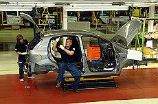 Fiat, torna la cassa integrazione Restano a casa 4.700 operai
