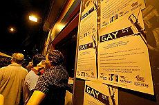 Roma, aggredita giovane lesbica nella Gay Street di San Giovanni