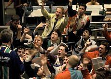 Le Borse a precipizio Banche in crisi anche in Europa