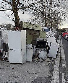 Emergenza rifiuti, rischia di allargarsi tutta colpa della deregulation selvaggia