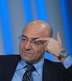 Rai, spunta il biglietto di Latorre Consigli ad An contro Di Pietro