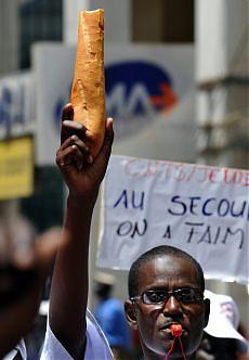 """""""Aumenta la fame nel mondo quasi un miliardo senza cibo"""""""