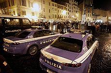 Roma, l'alcol e il sindaco sceriffo piazze semivuote e birre clandestine