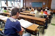 """Università, via ai tagli ai corsi """"Ridurre del 20% entro il 2010"""""""