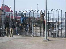 Dalla piccola Kabul di Patrasso il viaggio dei dannati verso l'Italia