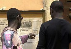Immigrati, la Sardegna la più accogliente La ricetta del Cnel: diritto di voto