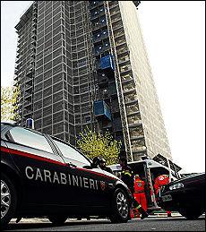"""""""Le ronde sono impraticabili"""" L'alt del sindacato dei carabinieri"""