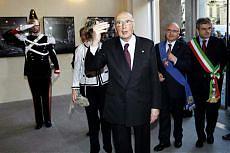 """Napolitano difende la Costituzione """"Non è un residuato bellico"""""""