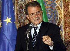 Tv, boom di cronaca nera negli anni di Prodi