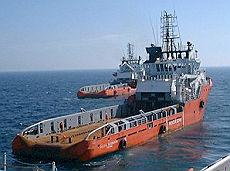 La nave Buccaneer