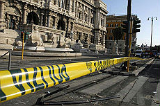 Ragazze morte, perizia sull'auto Omicidio colposo all'autista ubriaco