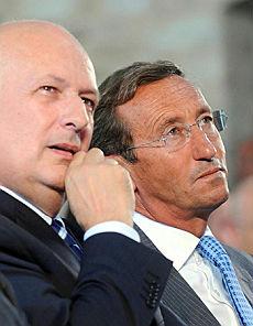 """L'ira del Cavaliere su Gianfranco """"Vuole la mia morte politica"""""""