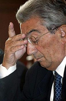 Mossa concordata con Berlusconi e il Colle ora teme un'escalation