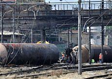 Treni killer, indagini della Finanza sulle finte rottamazioni dei vagoni