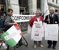 Class action all'italiana cosa ci aspetta in tribunale