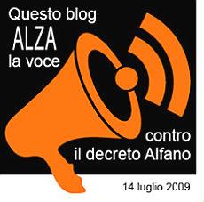 """Oggi lo sciopero dei blog """"No al bavaglio sul web"""""""