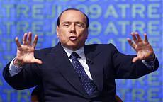 Escort, Berlusconi 30 e Gode!! Spara a vuoto!??