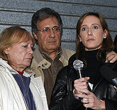 """Cucchi, il legale smentisce medici e carcere """"Non ha mai detto 'No' a dare notizie ai familiari"""""""