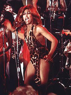 Tina Turner compie 70 anni Brucia ancora la fiamma del rock
