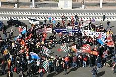 Alcoa, tensione a Portovesme I lavoratori cacciano i dirigenti