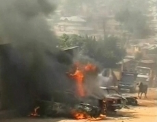 Nigeria, 464 morti negli scontri fra cristiani e  musulmani