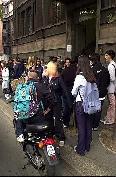 Scuola, una settimana di protesta E il 12 marzo sciopero generale