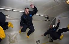 A.A.A. cercansi astronauti per gestire hotel orbitanti