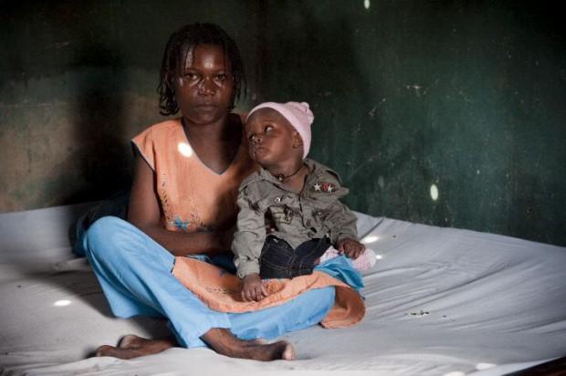 Foto I cercatori di malati di Aids  1 di 17  Repubblicait