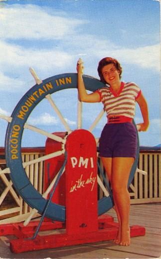 Foto Cartoline vintage ecco le pi brutte  6 di 19