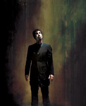 Serj Tankian, musica senza confini  Urlo sinfonico per un'altra America
