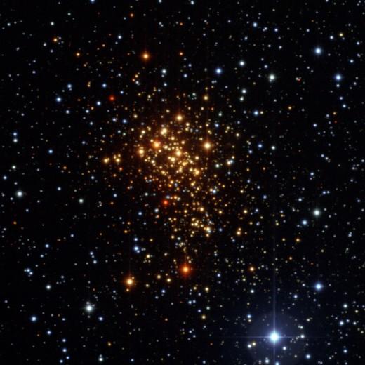 Superstella scombina la teoria sui buchi neri
