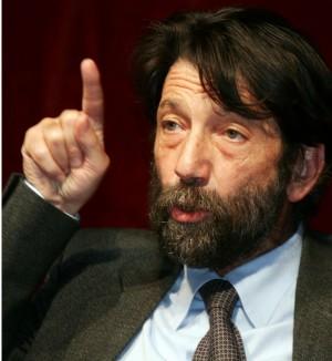 """""""Con le accozzaglie si può solo perdere Silvio si batte con l'Ulivo e il terzo polo"""""""
