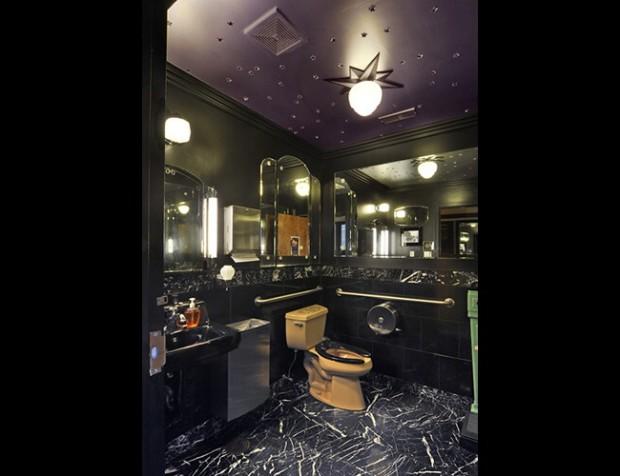Foto Bagni lussuosi i magnifi dieci wc dAmerica  3 di 10  Repubblicait