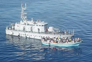 """""""Noi finanzieri ostaggi di Tripoli su quelle navi non vogliamo salire"""""""