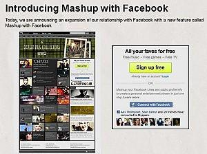 MySpace alza bandiera bianca accordo con Fb per non fallire