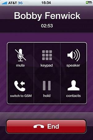 Fenomeno Viber, l'anti Skype per chiamare gratis su iPhone