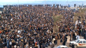 Gheddafi, gli Usa ipotizzano l'esilio Dall'Europa via libera alle sanzioni