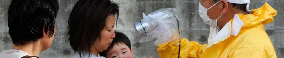 Fukushima, nuova esplosione nel reattore -  Video