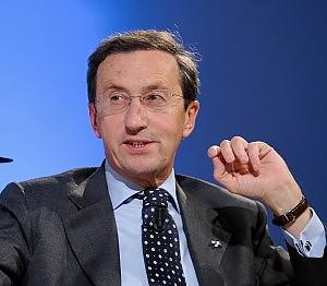 """Fini: """"Lega brava a imporre federalismo Ma la Padania è una grande sciocchezza"""""""